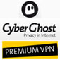 Get complete protection while browsing with CyberGhost VPN